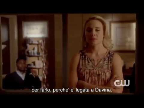 "The Originals 2x04 Producers Preview ""Live and Let Die"" (sub ita)"