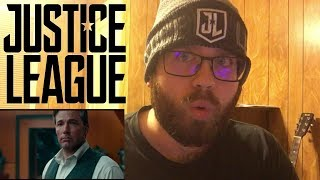 Justice League Movie Clip - We Need Superman Reaction!!!