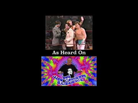 Jim Cornette Looks At December 1984 In Mid South & World Cla