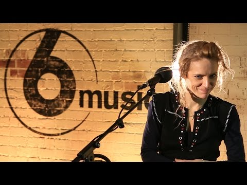 Agnes Obel performs her new single in the BBC 6 Music Live Room.