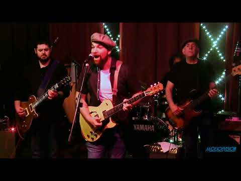 Monster Mike Welch and Mike Ledbetter Live @ Nelson's Candies 12/2/17