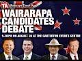 Times-Age - Wairarapa Candidates Debate