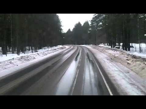 Р-34 Запорожское - Сосново - Старо-Приозерское ш.