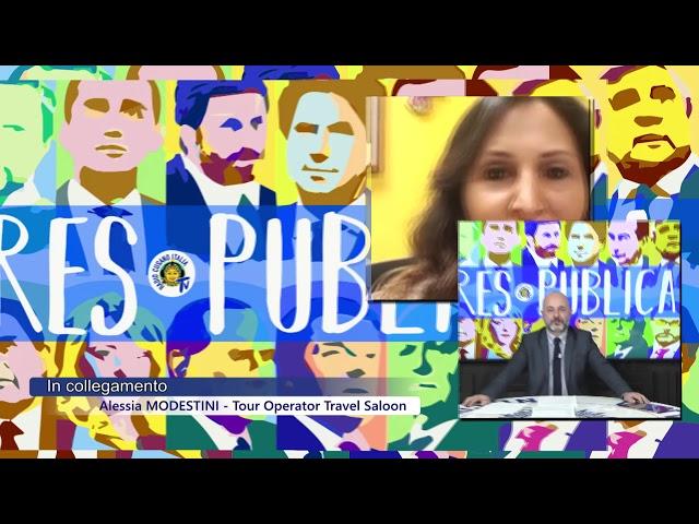 CORONAVIRUS E VIAGGI-RADIO CUSANO TV (Ch. 264 del digitale terrestre)
