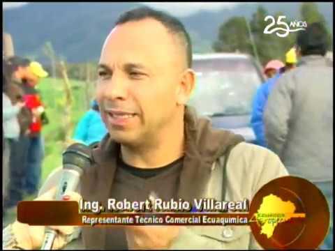 Ecuador Agropecuario 04-10-2018