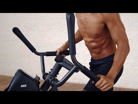 How to Work Abs into Your Bowflex Max Trainer Workout