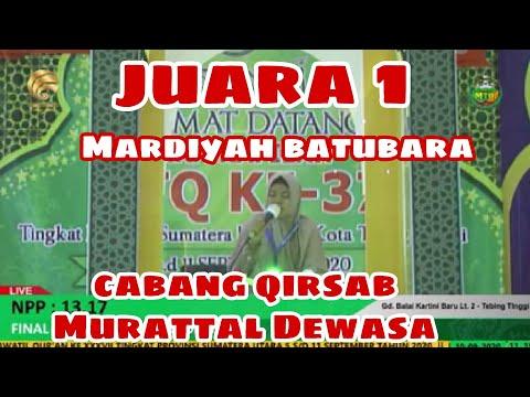 juara-1-mardiyah-batubara-perwakilan-kota-tebing-tinggi-cabang-qiroat-sab'ah-murattal-dewasa
