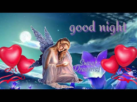 Good night video... Have a yummy yummy night..  Beautiful wishes,whatsapp video,cards,quotes