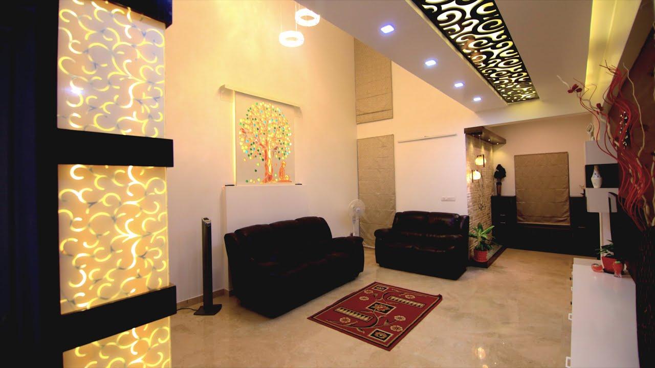 Saravanan Amp Anu S 3 Bhk Villa Interior Design