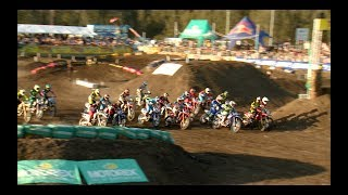 2018 Australian Supercross Championship: R1 SX2 FINAL