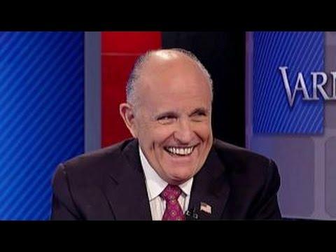 Giuliani: We have a corrupt government