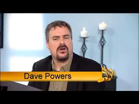 Dave Powers -