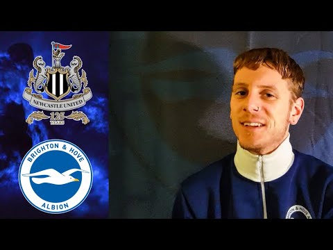 Newcastle v Brighton | Post Match Review | Izquierdo Like A New Signing Alongside King Kayal