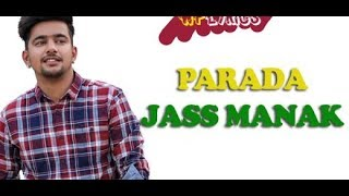 # Parada Jass Manak Punjabi Video Song Download HD Mp4 (RAVI).mp3