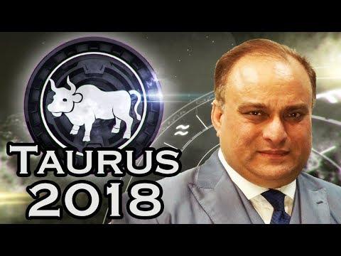 Taurus Horoscope - Taurus Yearly Horoscope for 2018 In Hindi