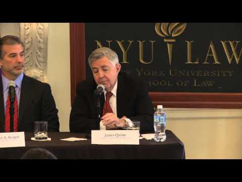 The Forum: Outside Counsel, Front Row Seat: Sports Law Practice at Law Firms