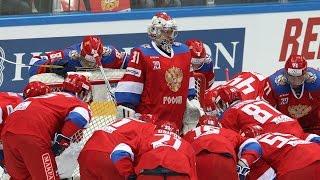 Самые важные победы сборной России по Хоккею