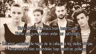 Chocolate | The 1975 | Lyrics | Español & English