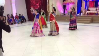 2016 Best Bollywood Indian Wedding Dance Performance