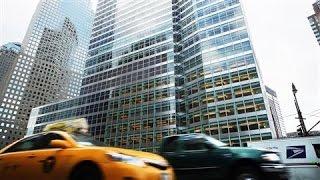 2016 Wall Street Bonuses to Decline