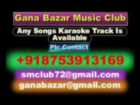Tum Jo Mile To Laga Hai Karaoke Drohi {1992} Suresh Wadkar