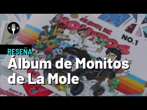 El Álbum de Monitos de Moraliux