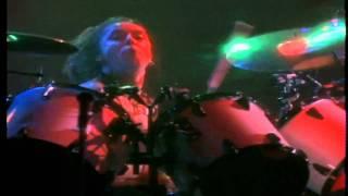 Metallica - Drum Solo (Live Shit: Binge & Purge) [San Diego