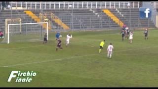Ravenna-Fiorenzuola 2-1 Serie D Girone D