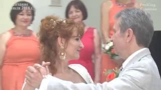 Протестантское венчание. Вальс молодоженов. Александр и Наталья