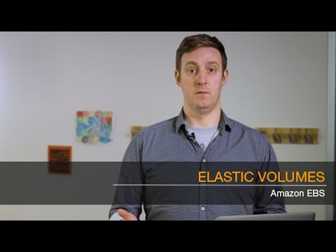 Dynamically Increase AWS EBS Capacity with New Elastic Volumes