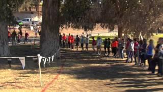 2015 Foot Locker Cross Country National Championship Boys Race