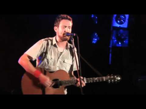 Frank Turner - 06. NEW SONG Rod Stewart (Live @ the Annandale Hotel, Sydney)