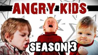 ANGRY KIDS ON XBOX LIVE!! (Modern Warfare 3 1v1 Edition)