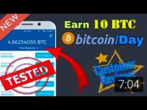 Free Btc Generator Without Fees 2020 Android