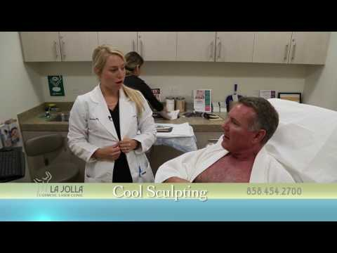 Cool Sculpting for Men - La Jolla Cosmetic Laser Clinic