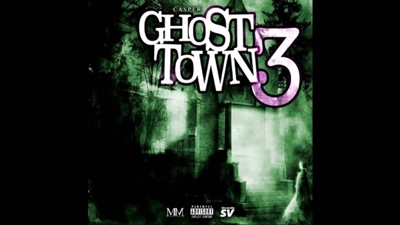 Casper - 04 - All Alone Pt 2 [Ghost Town Vol  3]