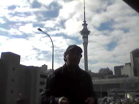 61 Cook St Video No 1 from LapTop Camera 25 July 2015