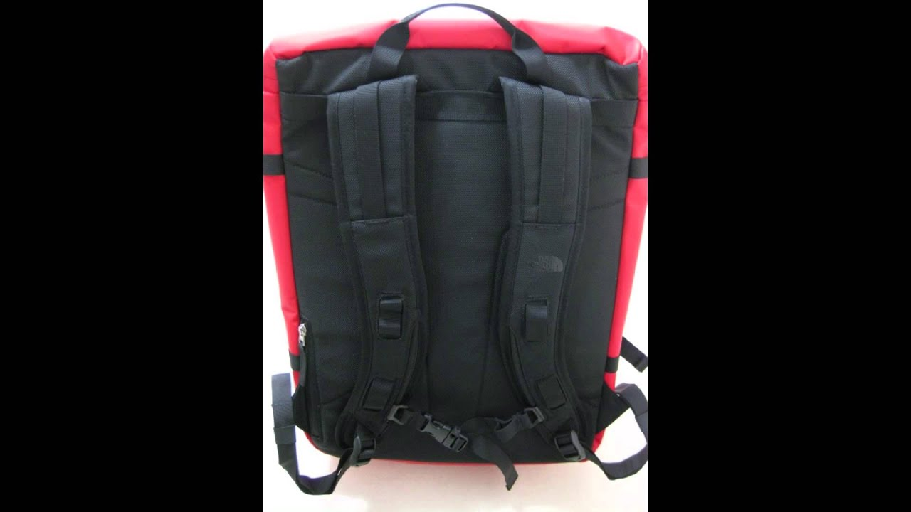 maxresdefault the northface 3001 「bc fuse box」 bag youtube north face base camp fuse box review at reclaimingppi.co
