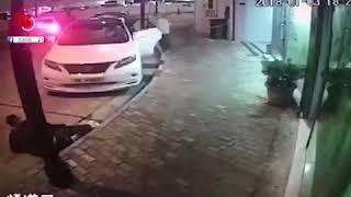 男子大埔遭3刀手狂斬浴血