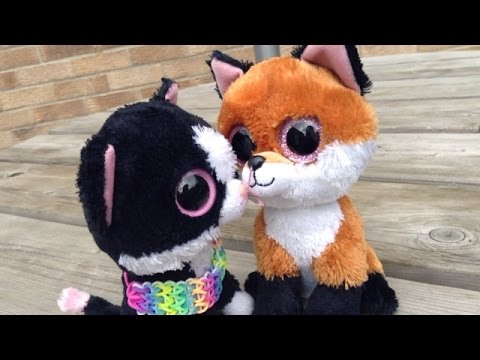 Beanie Boo-Cheerleader-Music Video