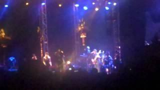 Leonard Cohen Everybody Knows live Coachella 2009
