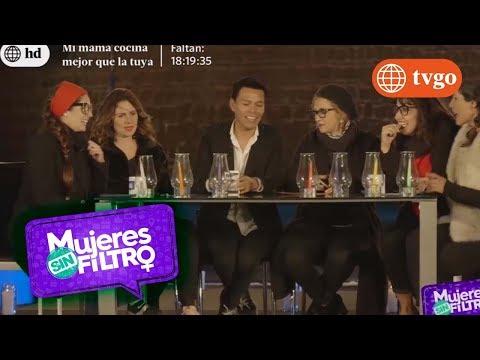Mujeres sin filtro 19/08/2017 - Parte 3/5