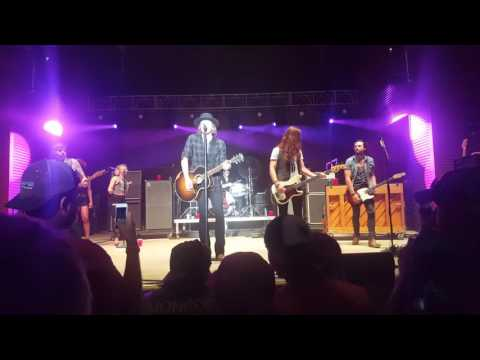 A Thousand Horses - Smoke LIVE @ Muddy Bottoms
