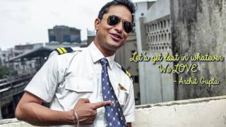 Download Hindi Video Songs - Kho Gaye Hum Kaha - Baar Baar Dekho   An I-PAD COVER by Archit Gupta  