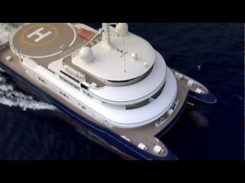 Silver Cloud Yacht - Charter