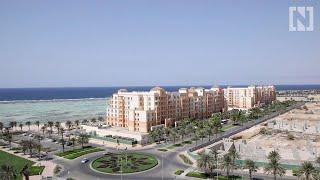 A look inside King Abdullah Economic City
