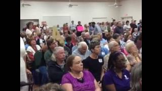 Gus Bilirakis Town Hall Meeting 02.04.17