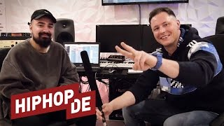 Beat bauen mit OZ, dem Producer von Drake, Shindy, Bushido & Co. / exklusives Making-of - Do or Die