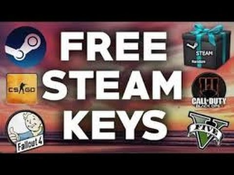 TOP 3 SITES FOR FREE STEAM KEYS and GIVEAWAY