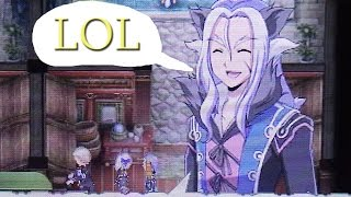 My Top 5 Favorite Funny Moments In Rune Factory 4 - John E Boy